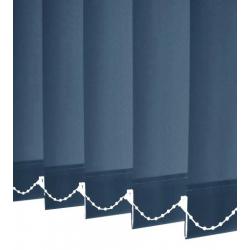 Bandes verticales seules - Store Californien