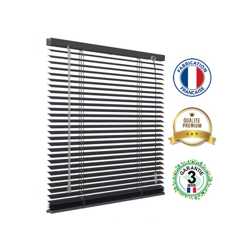 Store vénitien aluminium sur mesure - Qualité premium