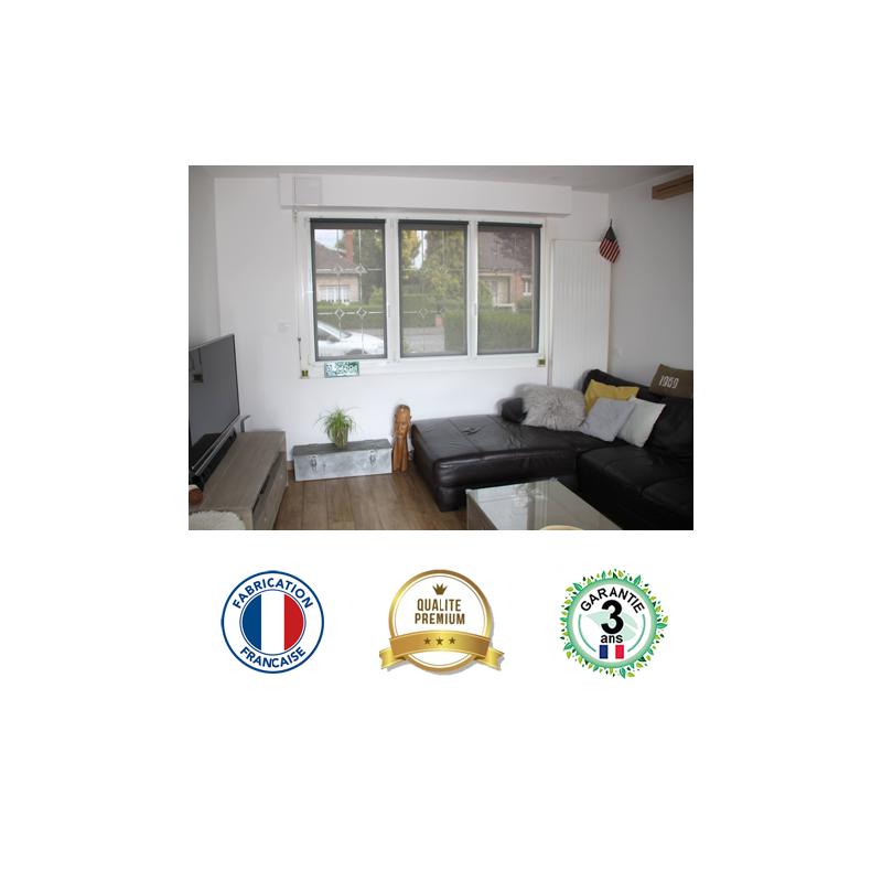 Store Enrouleur Screen Déco - Fabrication française - Haut de gamme