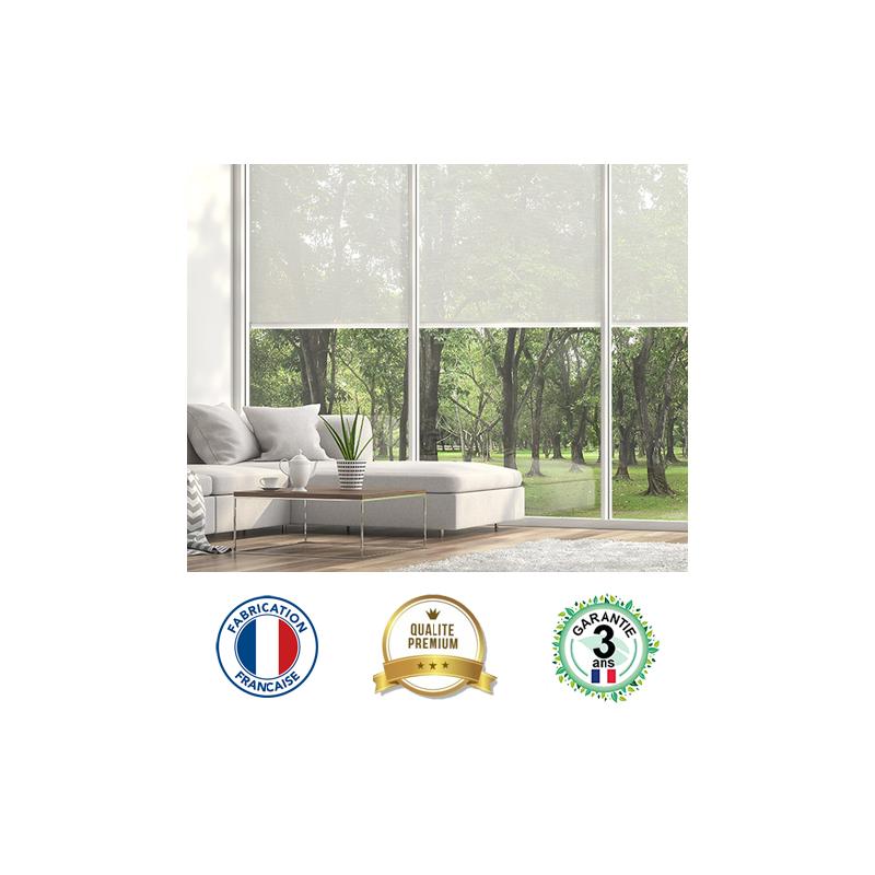 Store Enrouleur Screen Vision - Fabrication française - Haut de gamme