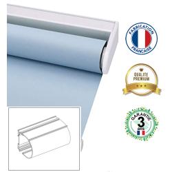 Store enrouleur tamisant avec coffre - Qualité PREMIUM - Fabrication française