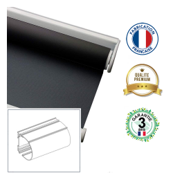 Store enrouleur occultant avec coffre - Qualité PREMIUM - Fabrication française