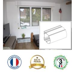 Store enrouleur Screen Déco avec coffre - Qualité PREMIUM - Fabrication française