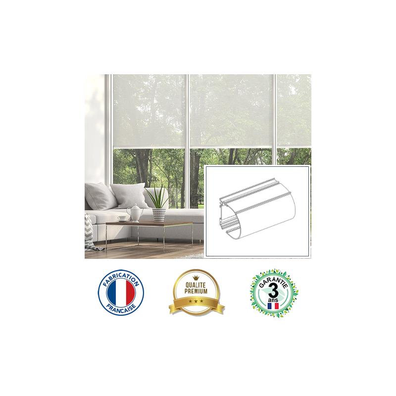 Store enrouleur Screen Vision avec coffre - Qualité PREMIUM - Fabrication française
