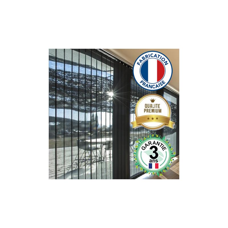 Store californien - Vision extérieure - Qualité PREMIUM - Fabrication française