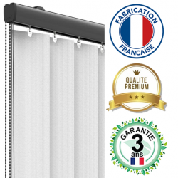 Store californien - Screen Décoratif - Fabrication française