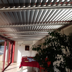 Store plafond